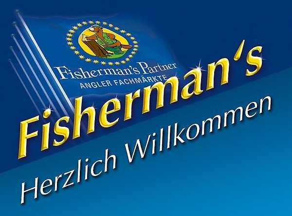 BildschirFisherman`s Partner